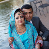 Aman + Turabia - Valima Reception :