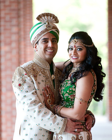 Trupti & Heeten - Wedding