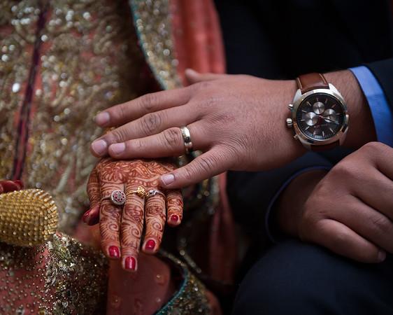 Hina & Shayan - Nikah