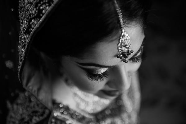 Rabia & Omer - Wedding