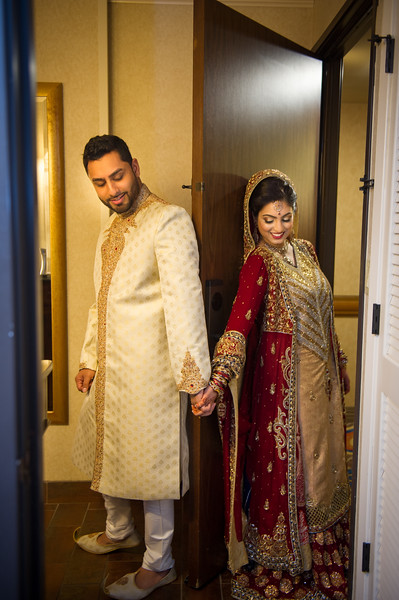 Sanaa & Faizan - Wedding