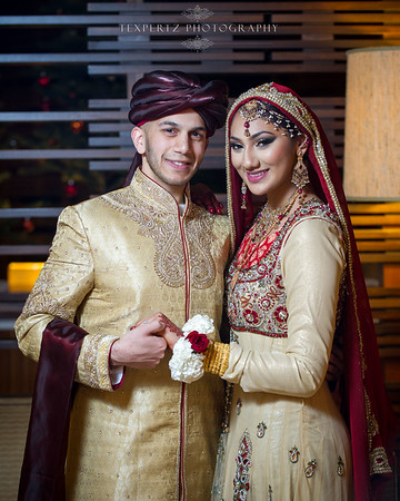 Zara & Samad